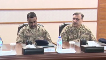 PAKISTAN-ARMY CHIEF/EW-GRS LAB